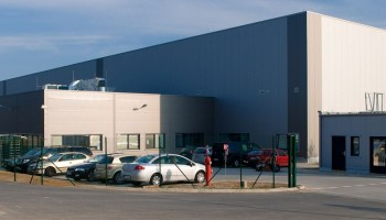 Image of GLP Kosice Logistics Centre