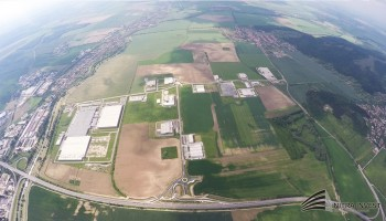 Image of Industrial Park Nitra North