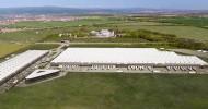 P3 Park Airport