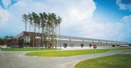 White Star - Auto Logistic Park