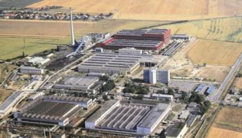Image of SES Tlmače