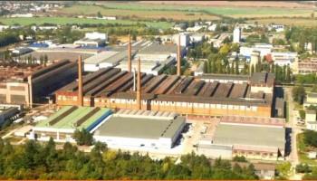 Image of ZŤS Metalurg